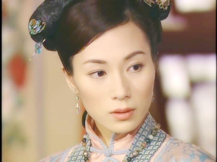 如斯风华 818史上经典古装美人香港55位