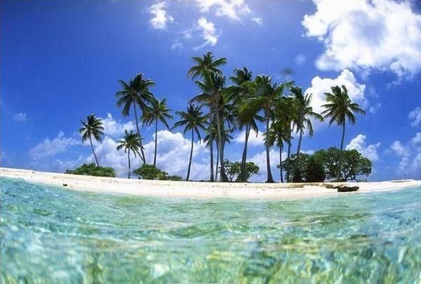 海南最好的风景
